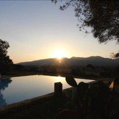 Отель Villa Son Xona бассейн фото 2