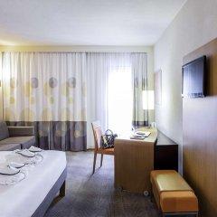 Отель Novotel Lisboa удобства в номере фото 2