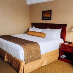 Отель WelcomINNS Ottawa Канада, Оттава - отзывы, цены и фото номеров - забронировать отель WelcomINNS Ottawa онлайн комната для гостей фото 3