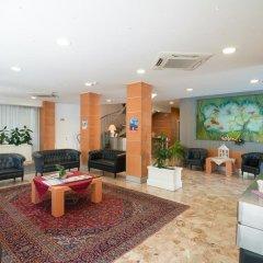 Отель Adriatica Италия, Риччоне - отзывы, цены и фото номеров - забронировать отель Adriatica онлайн интерьер отеля