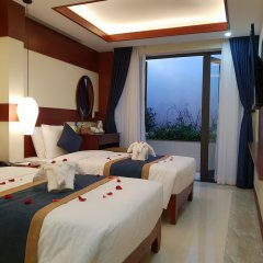 Отель Southern Hotel Hoi An Вьетнам, Хойан - отзывы, цены и фото номеров - забронировать отель Southern Hotel Hoi An онлайн комната для гостей фото 3