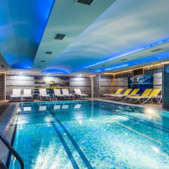 White Gold Hotel & Spa - All Inclusive бассейн фото 3