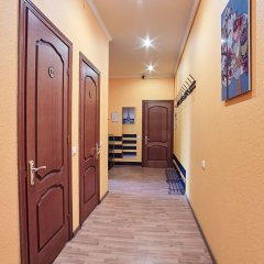 Хостел Абрикос интерьер отеля фото 3