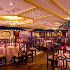Bayview Hotel Melaka гостиничный бар