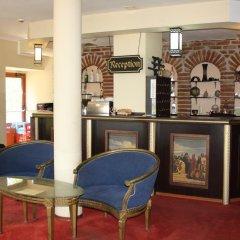 Hotel Villa Verde Димитровград фото 20