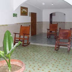 Hotel Melida интерьер отеля фото 2