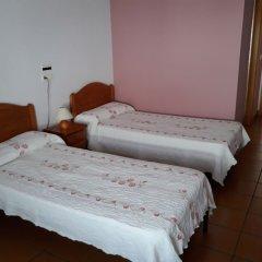 Отель Hostal Ardoi комната для гостей фото 2