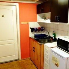 Budapest Budget Hostel Будапешт в номере