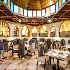 Отель Iberotel Makadi Beach гостиничный бар
