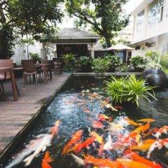 Issara By D Hostel Бангкок фото 10