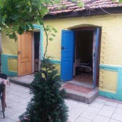Отель Guesthouse Na Podgornoy Бердянск сауна