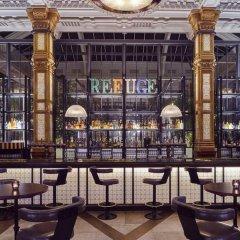 Отель The Palace Hotel Великобритания, Манчестер - отзывы, цены и фото номеров - забронировать отель The Palace Hotel онлайн интерьер отеля фото 2