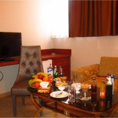 Отель Park Avenue Hotel Армения, Ереван - отзывы, цены и фото номеров - забронировать отель Park Avenue Hotel онлайн комната для гостей фото 4