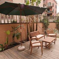 Отель Rent In Rome - Vatican Deluxe балкон