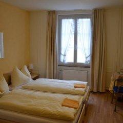 Отель Gasthaus zum Löwen комната для гостей фото 3
