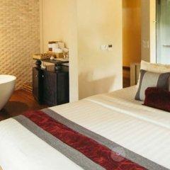 Отель Anantaya Resort and Spa Passikudah ванная фото 2