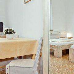 Carl Hostel München Мюнхен удобства в номере