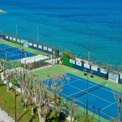 Отель Palatino Hotel Греция, Закинф - отзывы, цены и фото номеров - забронировать отель Palatino Hotel онлайн спортивное сооружение