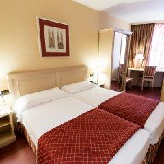 Отель Sunotel Junior Барселона комната для гостей фото 2