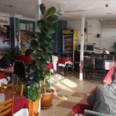 Aspawa Hotel Турция, Памуккале - отзывы, цены и фото номеров - забронировать отель Aspawa Hotel онлайн интерьер отеля фото 2