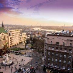 Отель Eden Garden Suites Белград фото 2