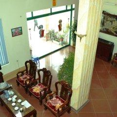 Hai Dang Hostel Халонг интерьер отеля фото 2