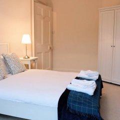 Отель 2 Bedroom Flat In The Central New Town Великобритания, Эдинбург - отзывы, цены и фото номеров - забронировать отель 2 Bedroom Flat In The Central New Town онлайн комната для гостей фото 3