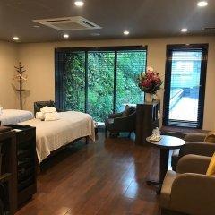 Отель MYSTAYS PREMIER Akasaka Япония, Токио - отзывы, цены и фото номеров - забронировать отель MYSTAYS PREMIER Akasaka онлайн спа