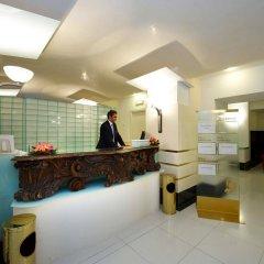 Отель Grand Hotel Piazza Borsa Италия, Палермо - отзывы, цены и фото номеров - забронировать отель Grand Hotel Piazza Borsa онлайн спа фото 2