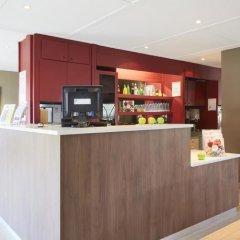 Отель Campanile Blois Nord интерьер отеля фото 3