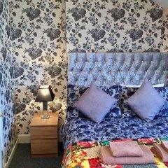 Отель 16 Pilrig Guest House Великобритания, Эдинбург - отзывы, цены и фото номеров - забронировать отель 16 Pilrig Guest House онлайн