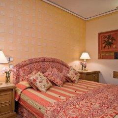Отель Divani Palace Acropolis Афины комната для гостей фото 3