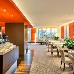 Austria Trend Hotel Savoyen Vienna питание