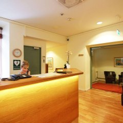 Отель Vanilla Швеция, Гётеборг - отзывы, цены и фото номеров - забронировать отель Vanilla онлайн интерьер отеля