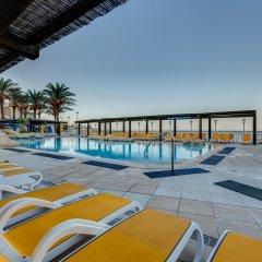 Отель Sunny Coast Resort Club Каура бассейн фото 3