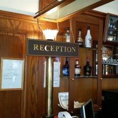 Отель Brothers Чепеларе гостиничный бар
