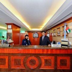 Jonrad Hotel интерьер отеля