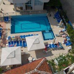 Апартаменты Tekin Apartment Мармарис бассейн фото 3
