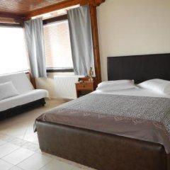 Отель Big Dino's Galini комната для гостей фото 4