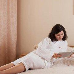 Гостиница Амакс Юбилейная 3* Стандартный номер с разными типами кроватей фото 17
