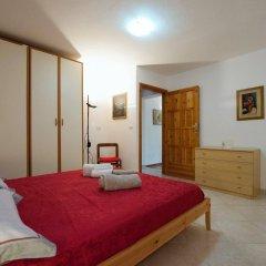Отель Residence Anthiros Сиракуза комната для гостей фото 3
