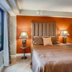 Отель Penthouses at Jockey Club США, Лас-Вегас - отзывы, цены и фото номеров - забронировать отель Penthouses at Jockey Club онлайн комната для гостей фото 4
