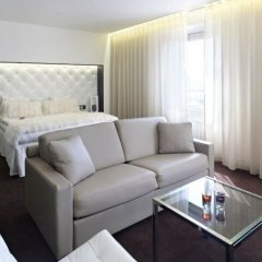 Отель RIVERTON Гётеборг комната для гостей фото 4