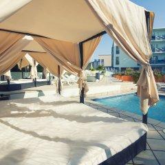 Azuline Hotel Pacific бассейн