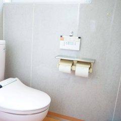 Отель Yamamoto Ryokan Япония, Хаката - отзывы, цены и фото номеров - забронировать отель Yamamoto Ryokan онлайн ванная фото 2