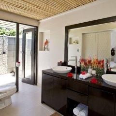 Отель Taveuni Palms Фиджи, Остров Тавеуни - отзывы, цены и фото номеров - забронировать отель Taveuni Palms онлайн ванная