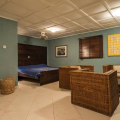 Отель Bogobiri House спа
