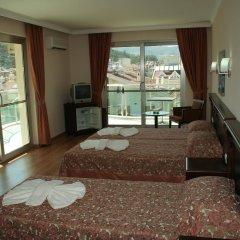 Alkan Hotel комната для гостей фото 3