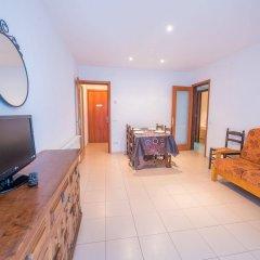 Отель AR Isern Испания, Бланес - отзывы, цены и фото номеров - забронировать отель AR Isern онлайн комната для гостей фото 3