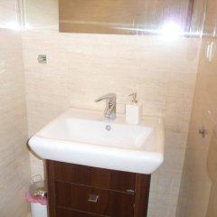 Отель Sopocki Apartament Польша, Сопот - отзывы, цены и фото номеров - забронировать отель Sopocki Apartament онлайн ванная